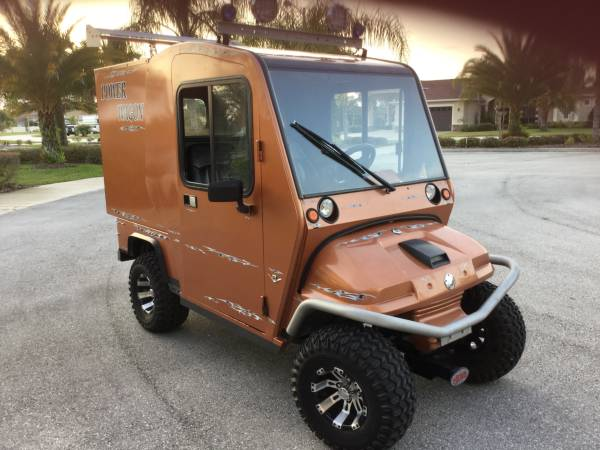 2006 Columbia Par Car Golf Cart